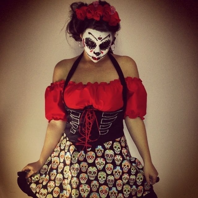 DAY OF THE DEAD (MEXICAN)